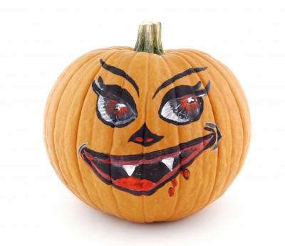 400x346 Children's Art Expert Offers Pumpkin Decorating And Drawing Ideas