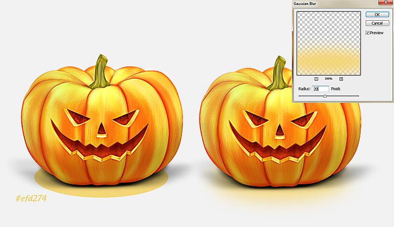 780x450 Create A Stylized Halloween Pumpkin In Photoshop Sitepoint
