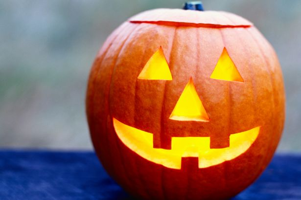 615x409 Easy Halloween Pumpkin Carving Ideas For Adults And Kids To Try