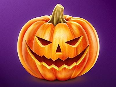 400x300 Halloween Illustrations