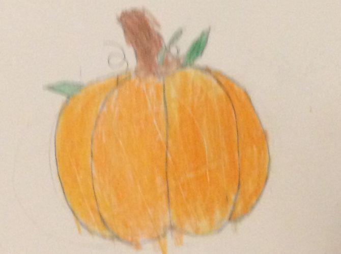 670x500 4 Ways To Draw A Pumpkin