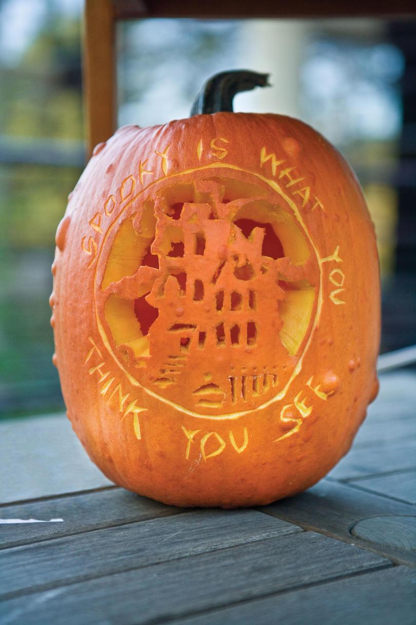 810x1215 33 Halloween Pumpkin Carving Ideas