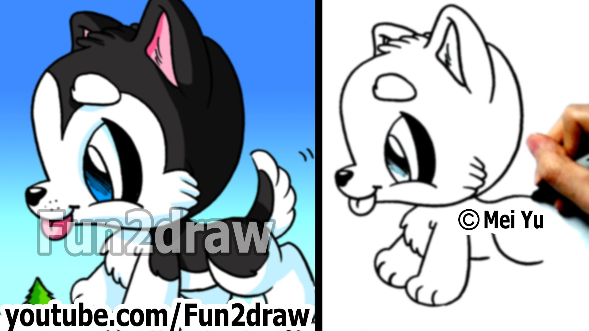 Puppy Dog Drawing at GetDrawings com   Free for personal use