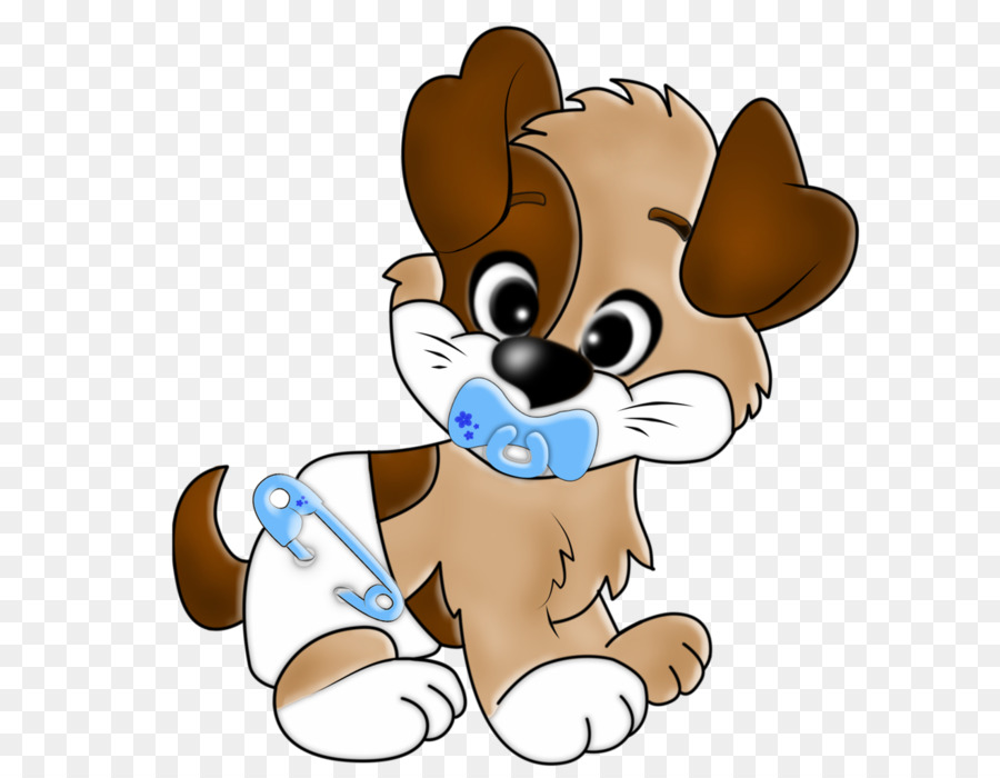 900x700 Puppy Cartoon Drawing Clip Art