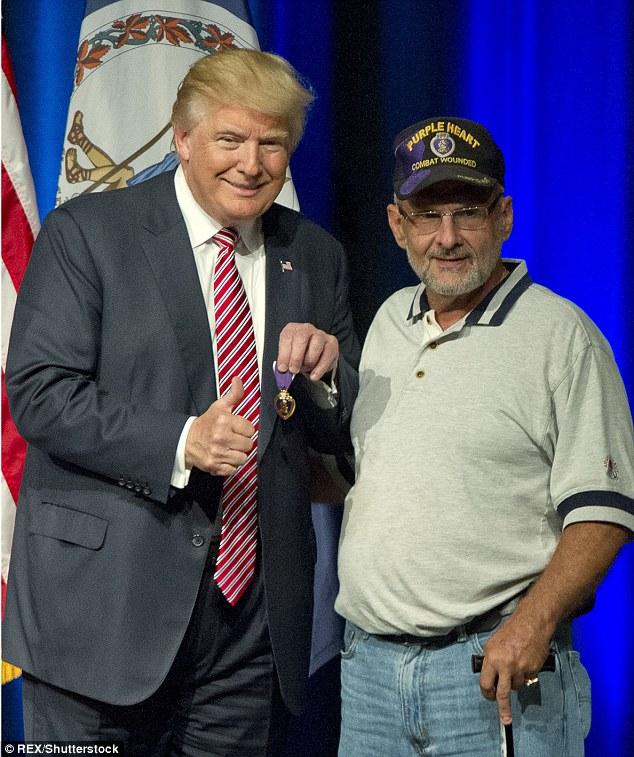 634x757 Donald Trump Makes Light Of Military Sacrifice Again When Veteran