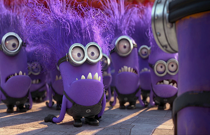 719x461 What Is A Minion Despicable Me