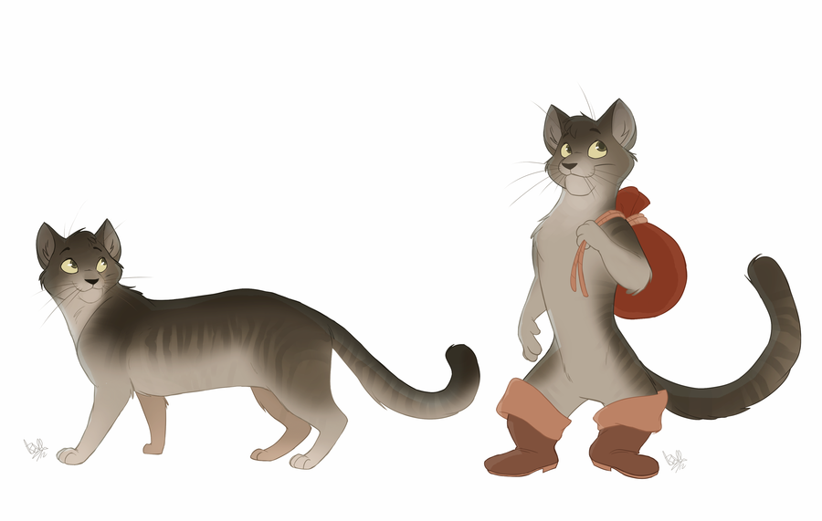 900x571 Puss In Boots By Rollingrabbit By Ehh123