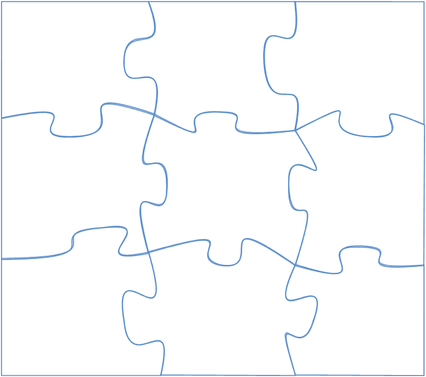Puzzle Drawing At Getdrawings Free For Personal Use Puzzle