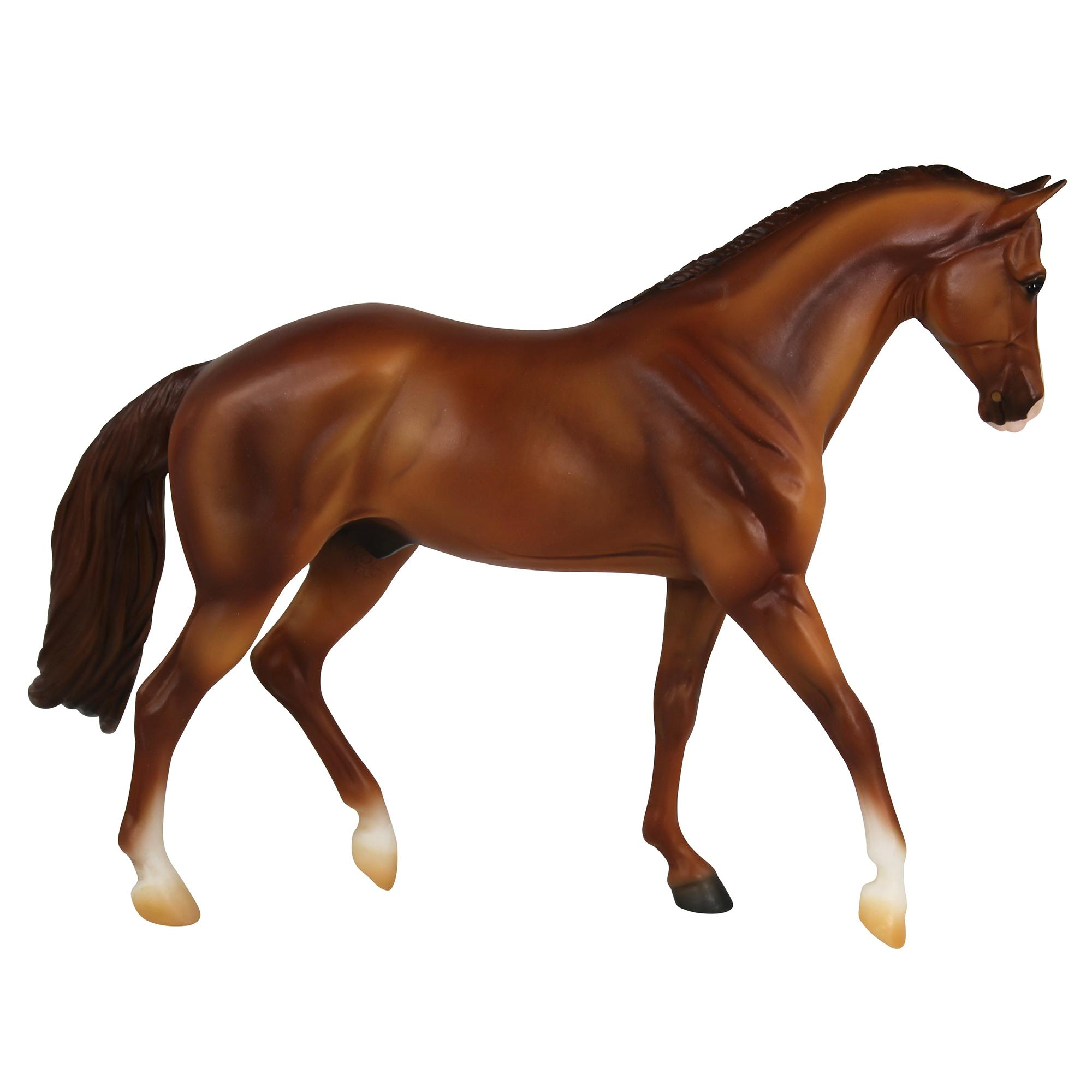 2000x2000 Breyer Chestnut Quarter Horse