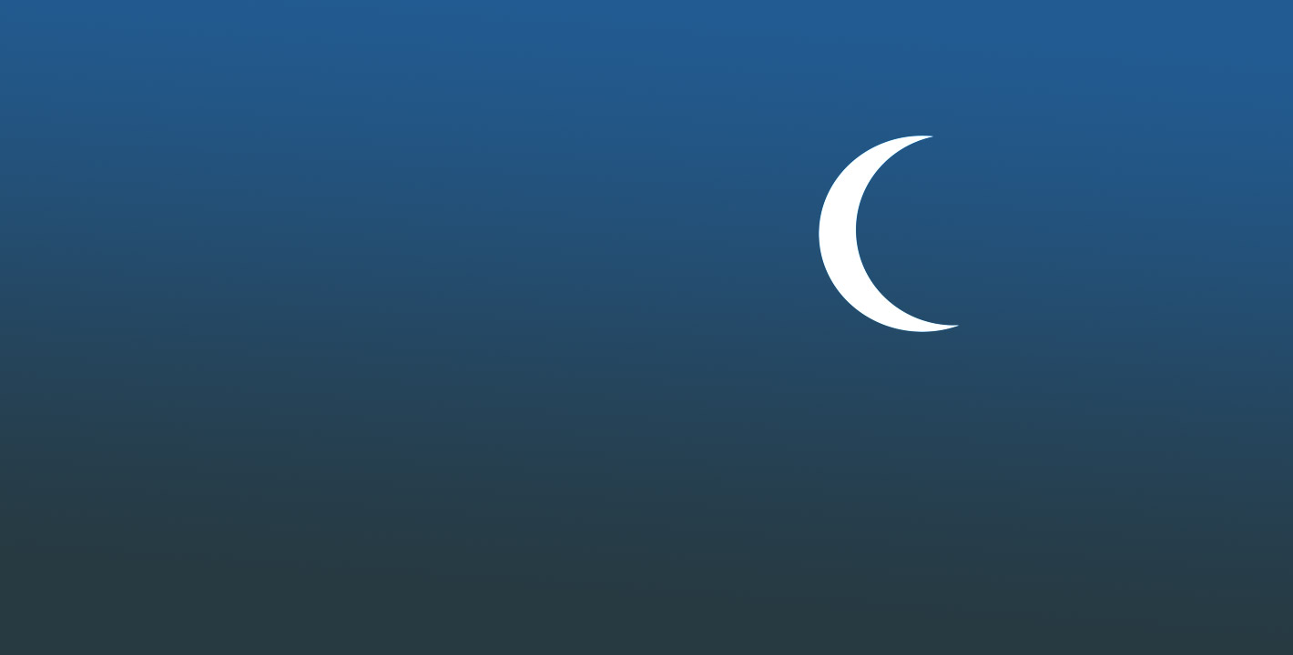 1420x720 Art Of The Crescent Moon