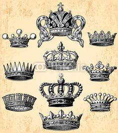 236x265 Queen Crowns Queen Queen Crown, Tattoo And Crown