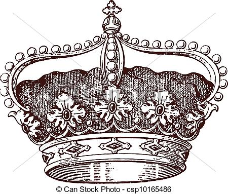 450x383 Queen Crown. Queen Crown Vector