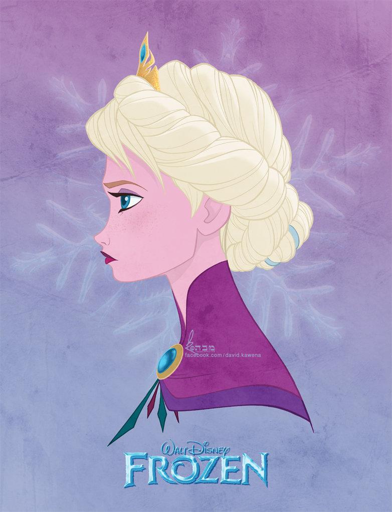 782x1021 Disney's Frozen