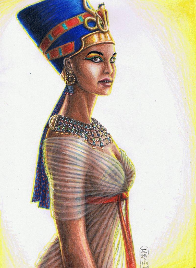800x1094 Egyptian Queen Egyptian Mythology Egyptian Queen