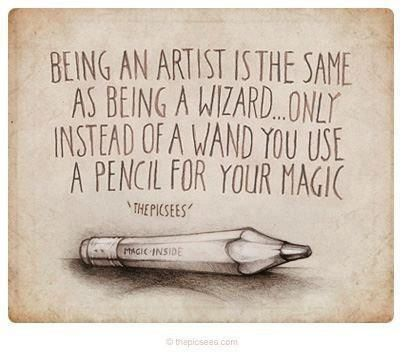 403x354 quotes about drawing from artists 22 quotes