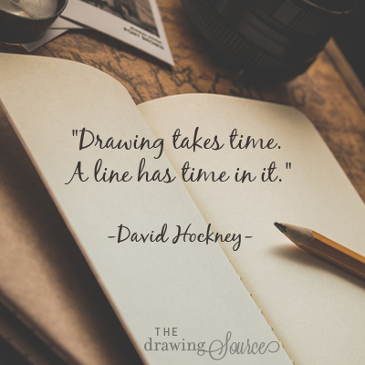 400x400 Quotes About Drawing David