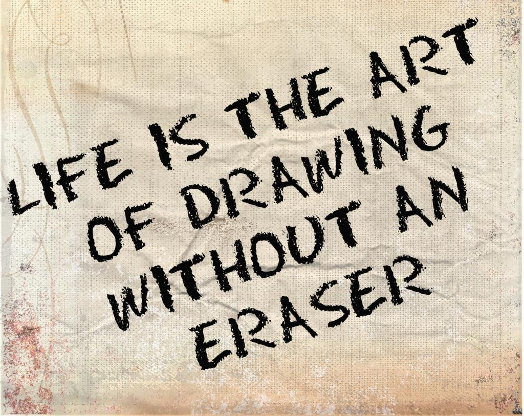 1024x813 Quotes About Life And Art Life Is Art Of Drawing Quote ~