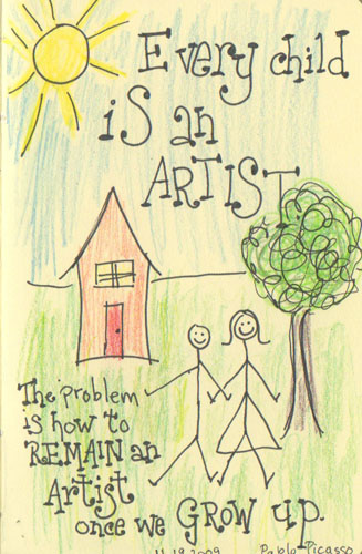 327x500 Thursday Quotes And Drawings Dancing Raven Studio