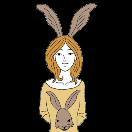 450x450 Rabbit Or Hare Dream Dream Dictionary Interpret Now!
