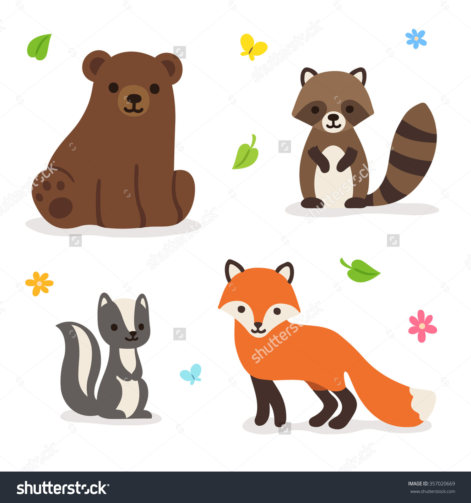 Raccoon Cartoon Drawing at GetDrawings.com | Free for personal use ...