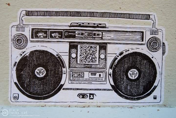 720x482 Radio Drawing