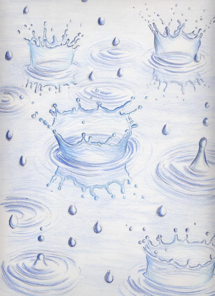 743x1023 Rain Illustration Create! Rain Illustration, Rain