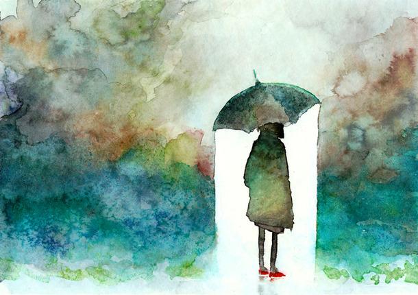 rain umbrella drawing at getdrawings com free for personal use