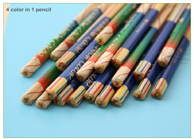 750x537 72 Pcslot Color Pencil Rainbow Colored Pencils For Drawing Kids