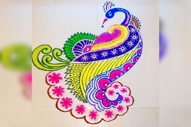 630x420 Mesmerizing Rangoli Designs For Diwali You Cannot Afford To Miss