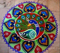 239x211 Image Result For Rangoli Drawing Templates With Animals Peacocks