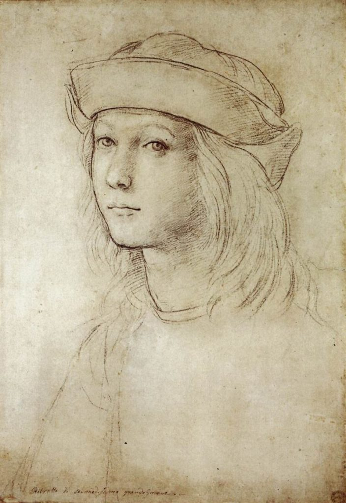 704x1024 Ashmolean To Stage Large Exhibition Of Raphael Drawings Artnet News