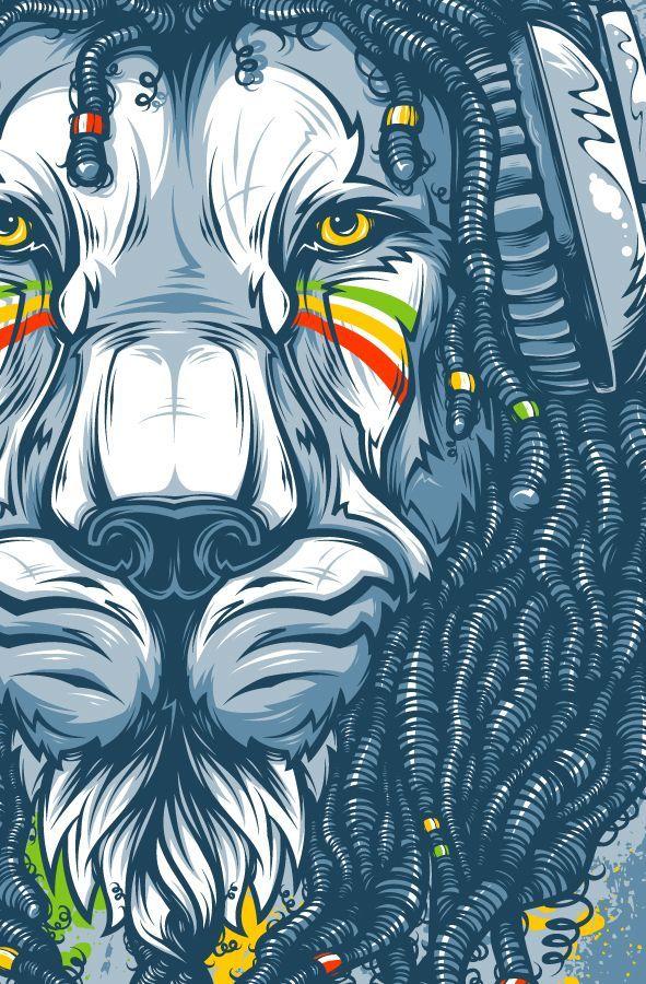 591x900 20 Best Illustration Of 2014 Illustrators, Art Colleges