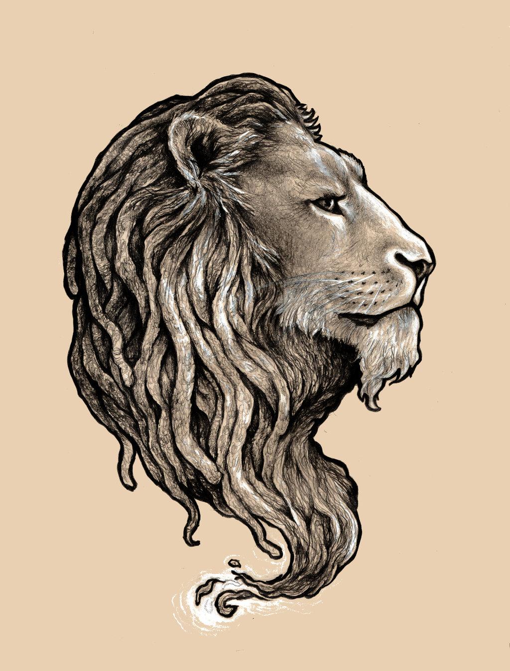 1024x1347 Rasta Lion Tattoo Rasta Lion Tattoo Designs Rasta Tiger Tattoos