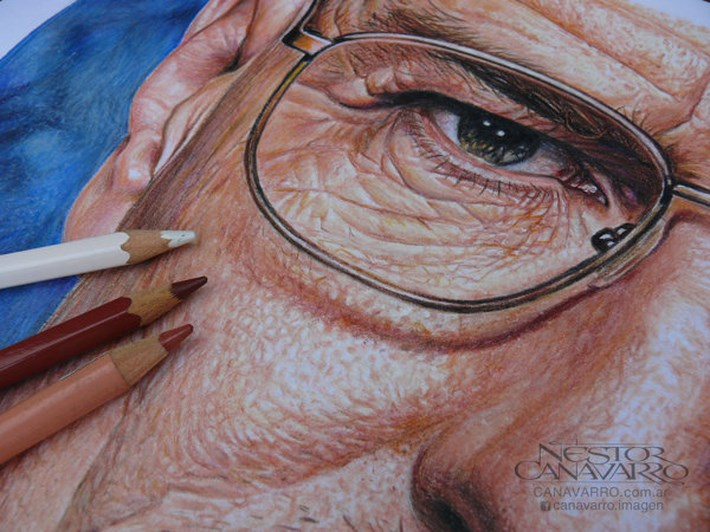 710x532 Hyper Realistic Pencil Drawings Of Canavarro 6.jpg