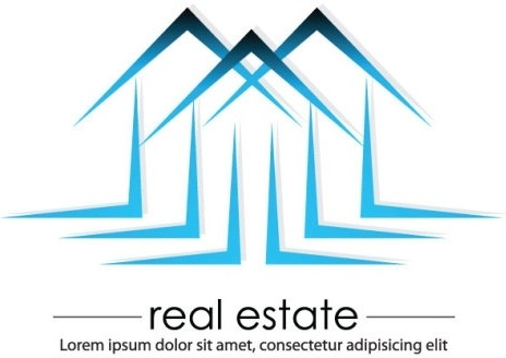 464x328 Real Estate Free Vector Download (329 Free Vector) For Commercial
