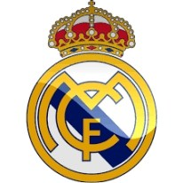 206x206 Draw Real Madrid Cf Logo With Corel Draw Tutorial Corel Draw