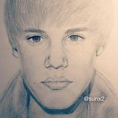 236x236 Drawing Justin Bieber Drawings Justin Bieber