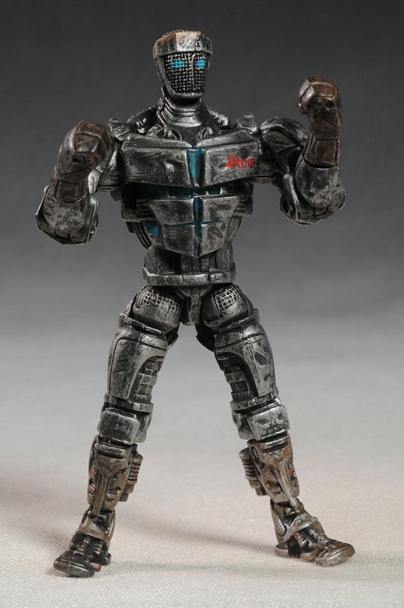 800x1204 Jakks Real Steel Atom, Zeus Action Figure Real Steel, Action
