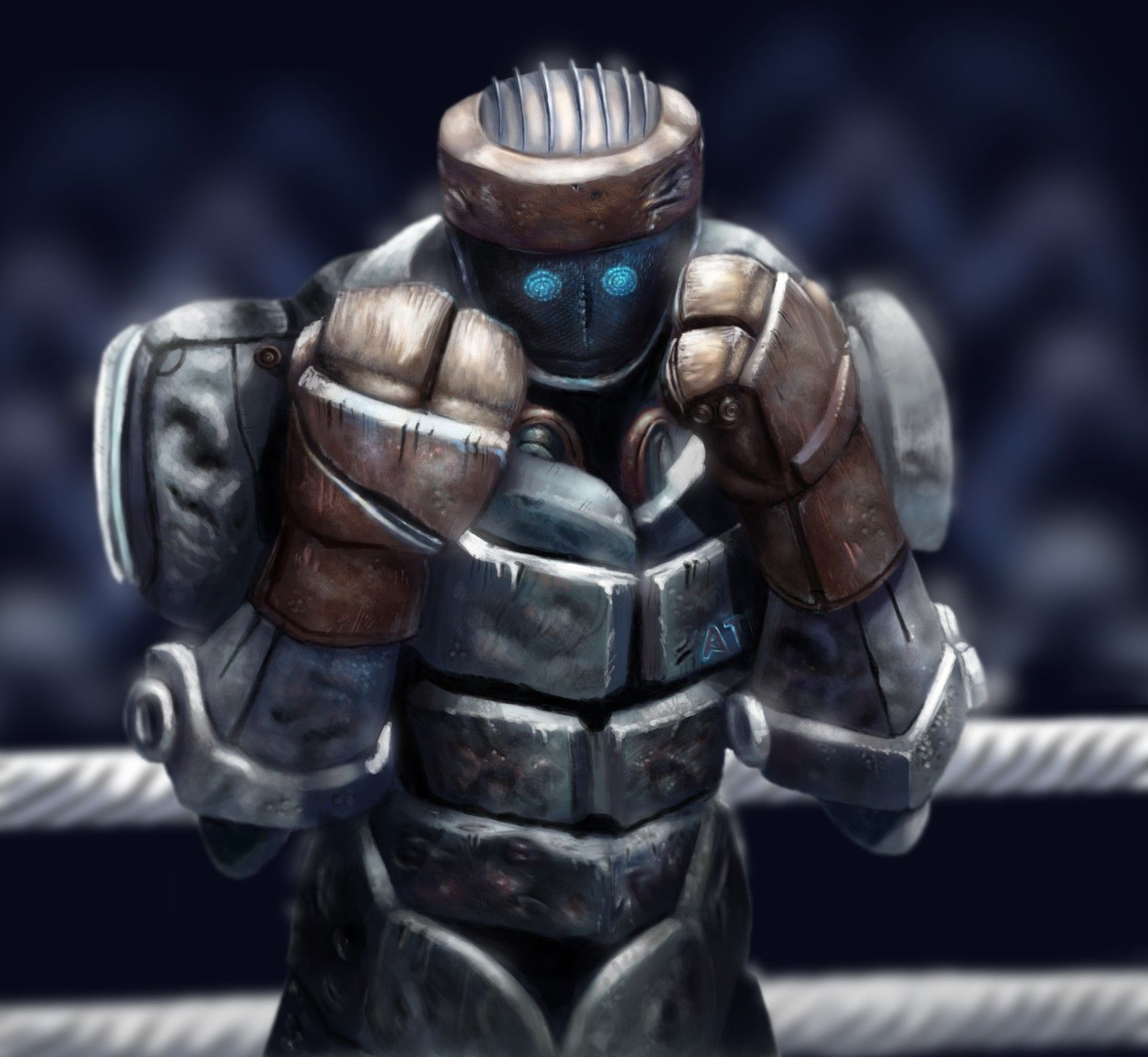 1564x1440 My Atom!! Real Steel! Movies Real Steel, Robot