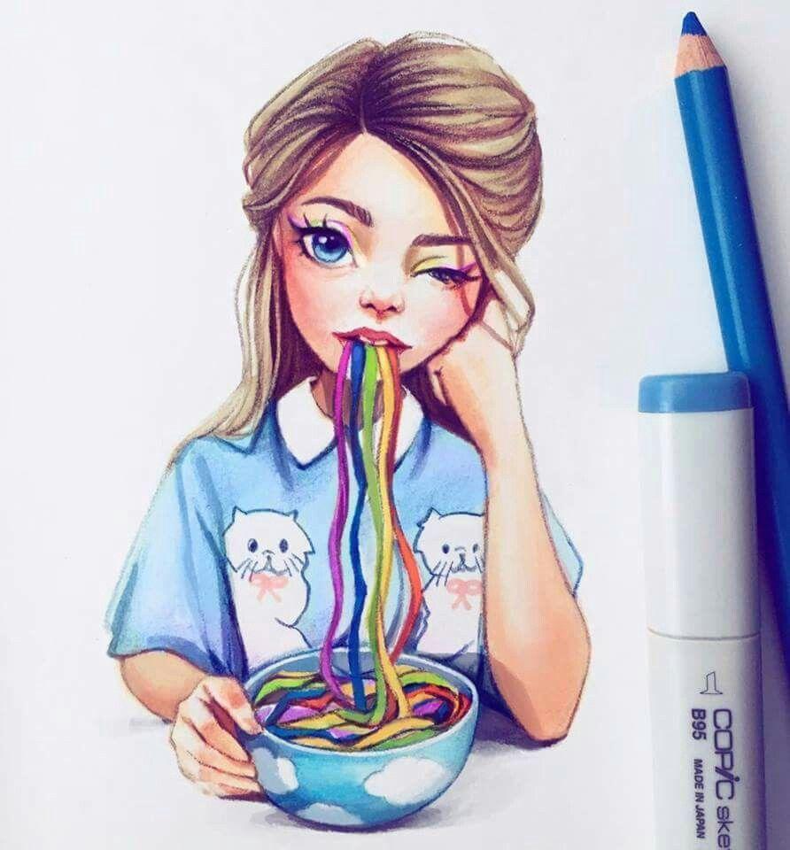 892x960 Famous People As Realistic Cartoon By Lera Kiryakova All About