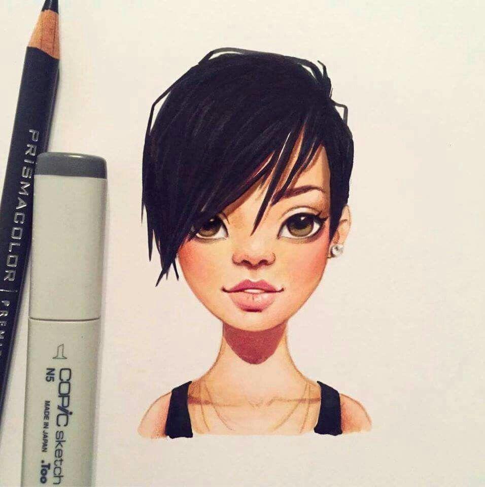 956x960 Art Drawings, Character Design