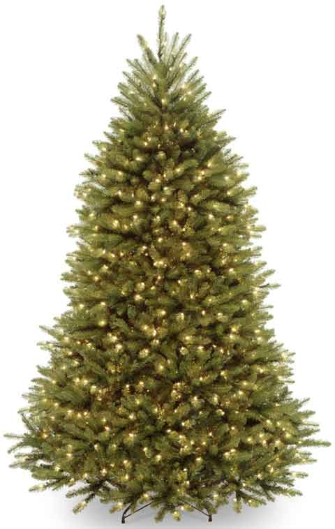 480x758 The Top 20 Best Artificial Christmas Trees Of 2018