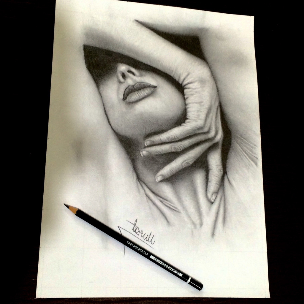 Realistic drawing at getdrawings com free for personal use
