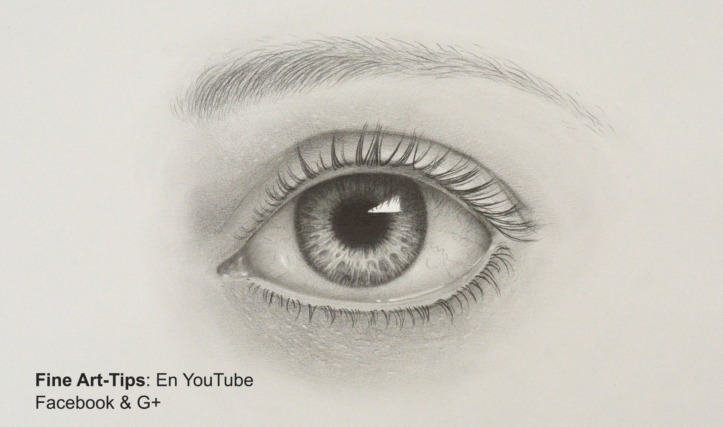 Realistic Eye Pencil Drawing At Getdrawings Com Free For Personal