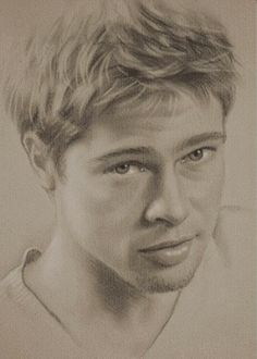 236x330 21 Remarkable Pencil Portraits Of Celebrities Drawing Lessons