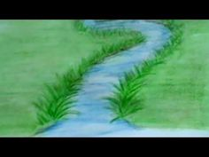 236x177 Draw Grass With Many Colors Not Just Green