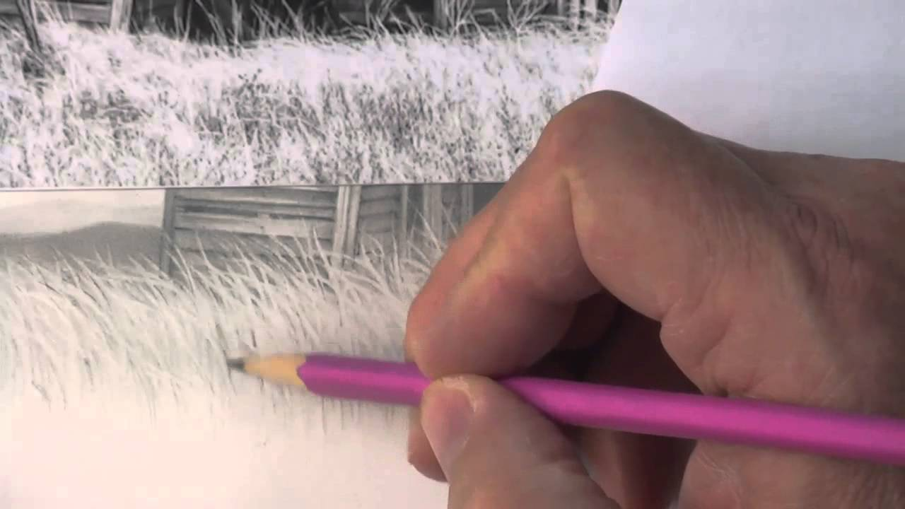 1280x720 More Helpful Tips For Drawing Realistic Grass