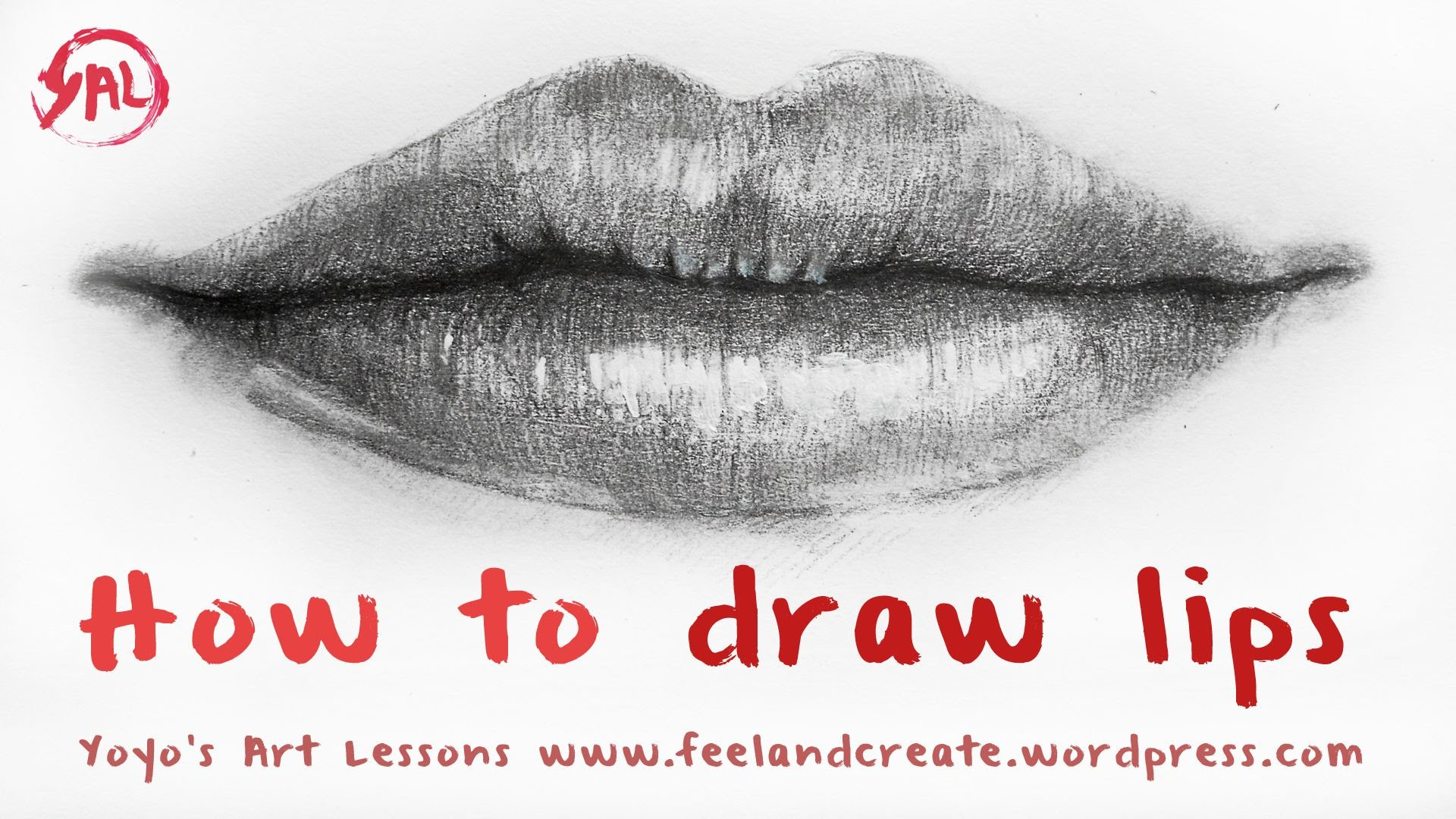 1920x1080 Drawing Of A Mouth Realistic Mouth Drawing How To Draw Realistic