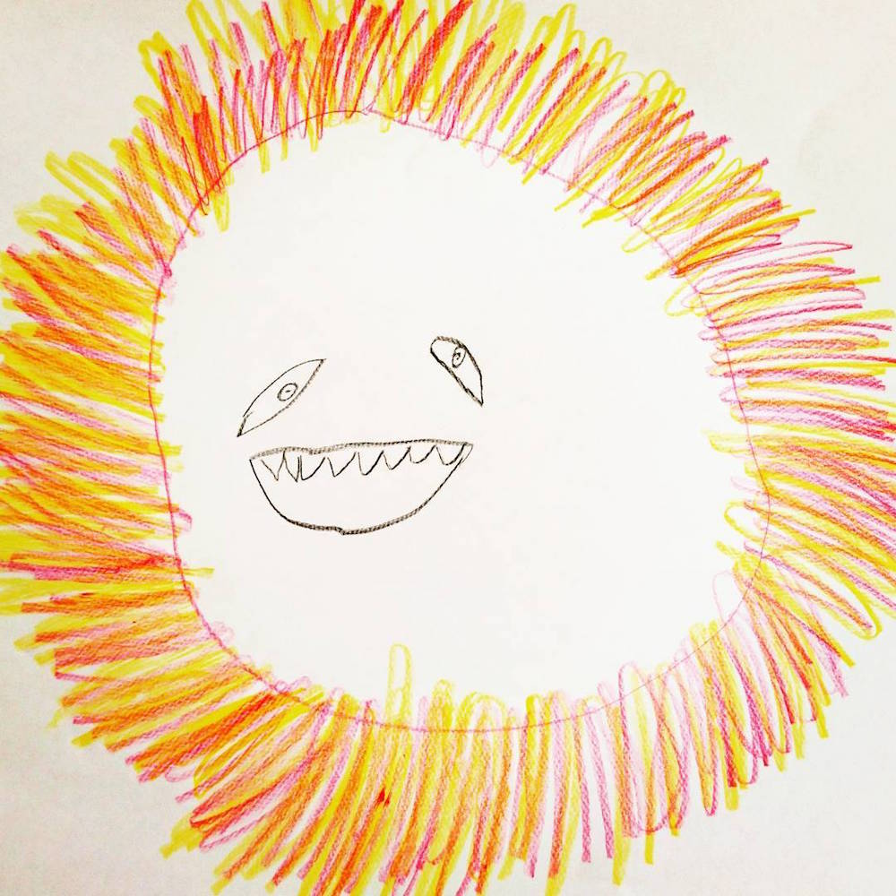 1000x1000 A Child's Drawings Turned Into Realistic Imaginings Of Animals