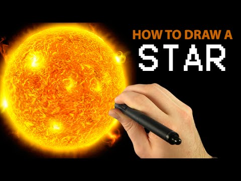 480x360 How To Draw A Star With Corel Painter [Draw This